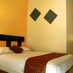 Отель Nautilus Мексика, Плая-дель-Кармен - отзывы, цены и фото номеров - забронировать отель Nautilus онлайн комната для гостей фото 3