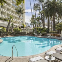 Fairmont Miramar Hotel & Bungalows Санта-Моника фото 3