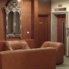 Отель Recoletos интерьер отеля