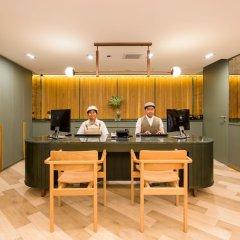 Отель Craftsman Bangkok в номере