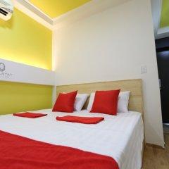Отель Philstay Dongdaemun комната для гостей фото 5