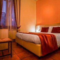 Hotel Bella Firenze комната для гостей фото 2