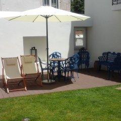 Отель Alma Moura Residences фото 3