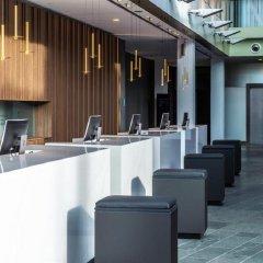 Отель Radisson Blu Hotel, Cologne Германия, Кёльн - 8 отзывов об отеле, цены и фото номеров - забронировать отель Radisson Blu Hotel, Cologne онлайн интерьер отеля фото 3