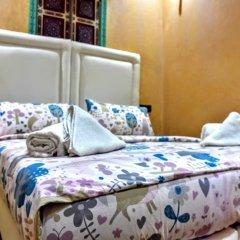 Отель RAZOLI sidi fateh Марокко, Рабат - отзывы, цены и фото номеров - забронировать отель RAZOLI sidi fateh онлайн комната для гостей фото 4