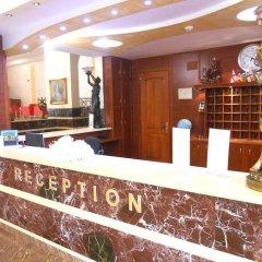 Отель Armenian Royal Palace Армения, Ереван - отзывы, цены и фото номеров - забронировать отель Armenian Royal Palace онлайн интерьер отеля фото 8