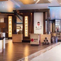 Отель Mgm Macau интерьер отеля фото 3