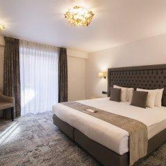 Отель Academie Бельгия, Брюгге - 12 отзывов об отеле, цены и фото номеров - забронировать отель Academie онлайн комната для гостей фото 2