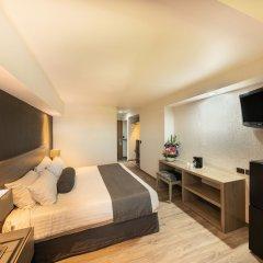 Hotel Malibu Гвадалахара фото 12