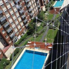 Отель Puerto Madero Apart бассейн фото 3