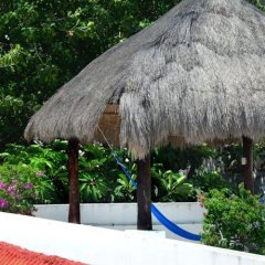 Отель Club Yebo Плая-дель-Кармен