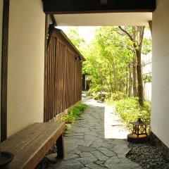 Отель Kazahaya Япония, Хита - отзывы, цены и фото номеров - забронировать отель Kazahaya онлайн фото 4