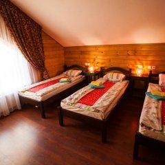 Myakinino mini-hotel by Crocus спа