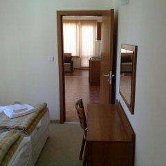 Studio Nelly In Hotel Rositsa Пампорово комната для гостей фото 4