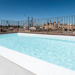 Отель Casa Birmula бассейн