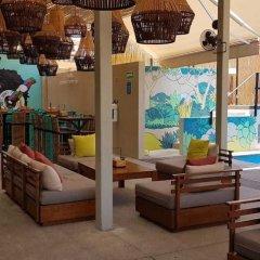Отель Mayan Monkey Los Cabos - Hostel - Adults Only Мексика, Золотая зона Марина - отзывы, цены и фото номеров - забронировать отель Mayan Monkey Los Cabos - Hostel - Adults Only онлайн детские мероприятия фото 2