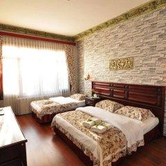 Angel's Home Hotel комната для гостей фото 3