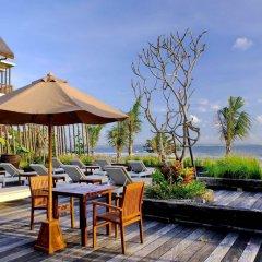 Отель THE HAVEN SUITES Bali Berawa с домашними животными