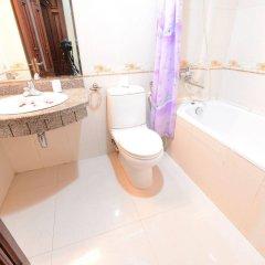 Little Hanoi Hostel 2 ванная