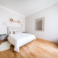 Апартаменты Boris' apartments City centre parks Прага детские мероприятия