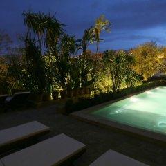 Отель Mimi Calpe Марокко, Танжер - отзывы, цены и фото номеров - забронировать отель Mimi Calpe онлайн с домашними животными
