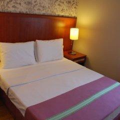 Elysium Otel Marmaris Турция, Мармарис - отзывы, цены и фото номеров - забронировать отель Elysium Otel Marmaris онлайн комната для гостей фото 3