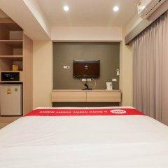 Отель Nida Rooms Ratchathewi 206 Central Grand Бангкок удобства в номере