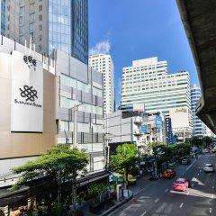 Отель Sukhumvit Suites Бангкок фото 2