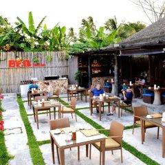 Отель The Pool Villas by Deva Samui Resort Таиланд, Самуи - отзывы, цены и фото номеров - забронировать отель The Pool Villas by Deva Samui Resort онлайн питание фото 2