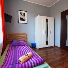 Отель City Central Hostel Swidnicka Польша, Вроцлав - отзывы, цены и фото номеров - забронировать отель City Central Hostel Swidnicka онлайн комната для гостей фото 5