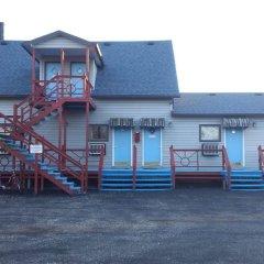 Отель Altamont Motel детские мероприятия
