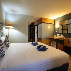 Отель Dreamz House Boutique спа