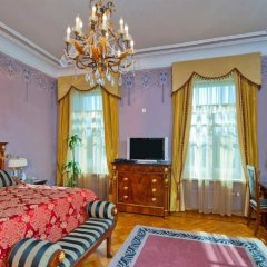 Гостиница Националь Москва 5* Номер Classic с двуспальной кроватью фото 9