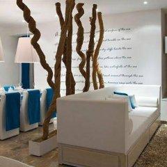 Отель Louis Althea Kalamies Villas Протарас удобства в номере