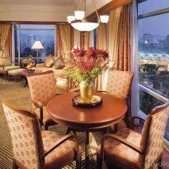 Отель Mandarin Oriental Kuala Lumpur балкон
