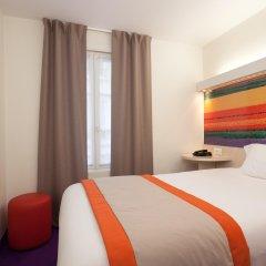 Отель Paris La Fayette Франция, Париж - 2 отзыва об отеле, цены и фото номеров - забронировать отель Paris La Fayette онлайн комната для гостей
