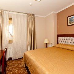Гранд Вояж Отель комната для гостей фото 4