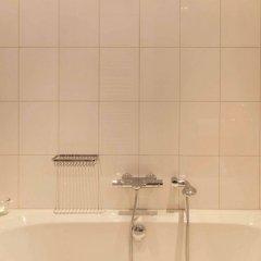 Апартаменты Tulip Apartment A ванная