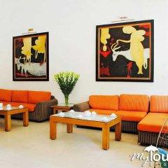 Отель Cherry Hotel 2 Вьетнам, Ханой - отзывы, цены и фото номеров - забронировать отель Cherry Hotel 2 онлайн интерьер отеля фото 2