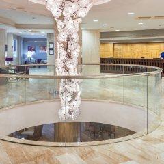 Отель Cala Font интерьер отеля фото 2