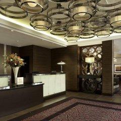 Отель DoubleTree by Hilton London Victoria интерьер отеля фото 3