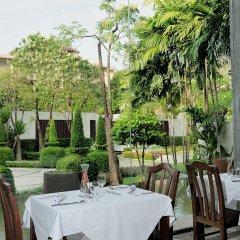 Отель Malisa Villa Suites пляж Ката питание