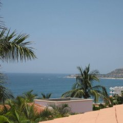 Отель Villa Sun Guadalupe пляж фото 2