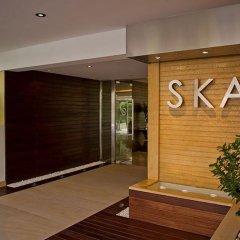 Отель Skai Residency (Ska1 Holiday Homes) сауна