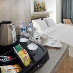 Отель ROX Стамбул удобства в номере фото 2