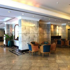 The Dynasty Hotel интерьер отеля фото 3