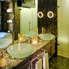 Отель Gloria Serenity Resort - All Inclusive ванная фото 2