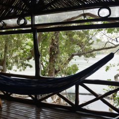 Отель Sabai Corner Bungalows балкон