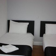 Отель Central Park Hotel Великобритания, Лондон - отзывы, цены и фото номеров - забронировать отель Central Park Hotel онлайн комната для гостей фото 5
