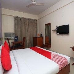 OYO 645 Hotel Tourist Deluxe удобства в номере
